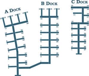 EG Marina Docks A, B, & C