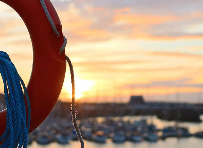 boat registration safety check