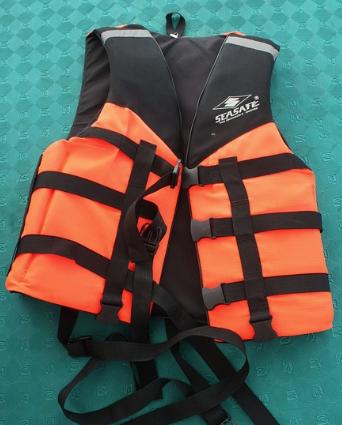 boat life jacket