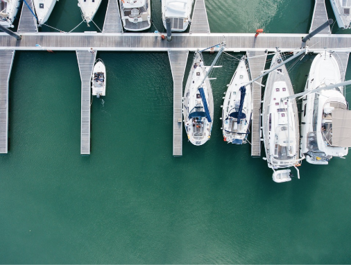boat summer preparation