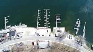 Winter Boat Storage in RI