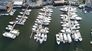 Winter Boat Storage in RI